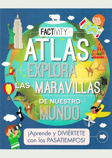 Factivity - Atlas.  Explora...
