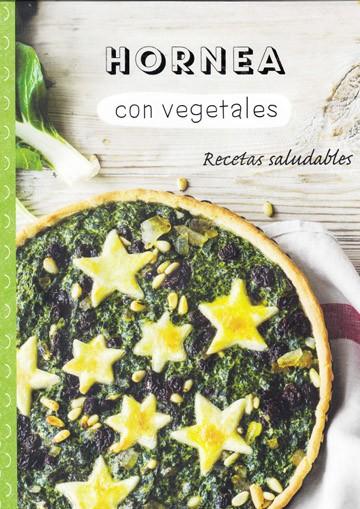 Cocina - Hornea Con Vegetales