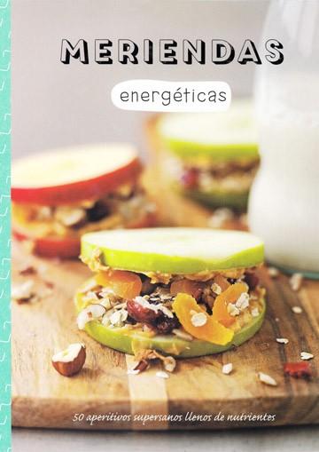 Cocina - Meriendas Energeticas