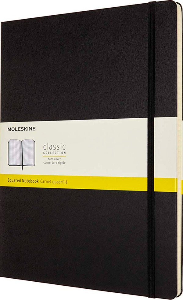 Cuaderno Clásico / XXL /...