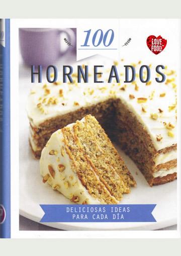 100 Recetas - Horneados