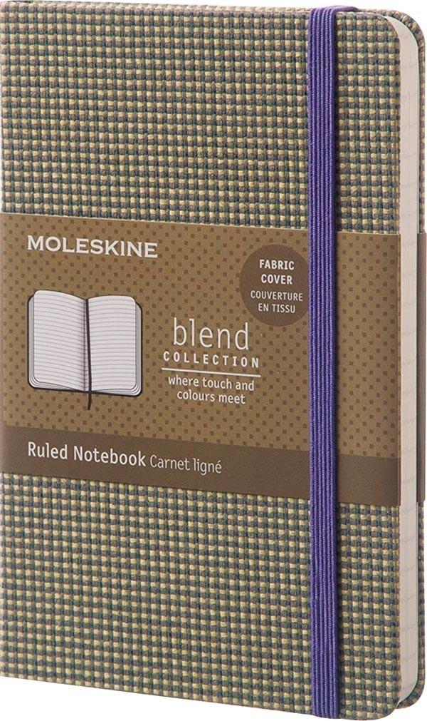 Cuadernos Blend / Bolsillo...