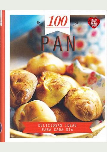 100 Recetas - Pan