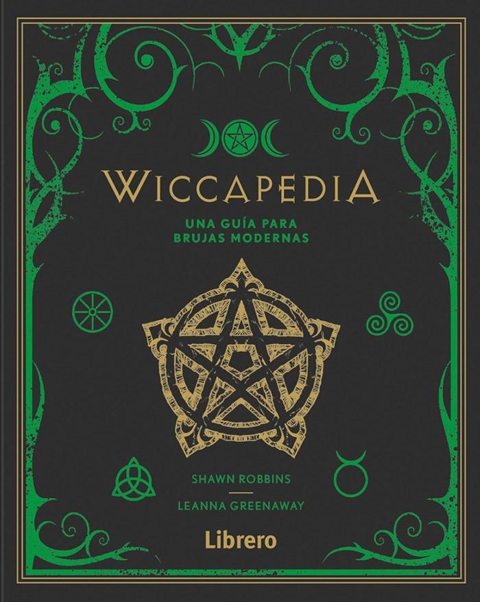 Wiccapedia. Una guía para...