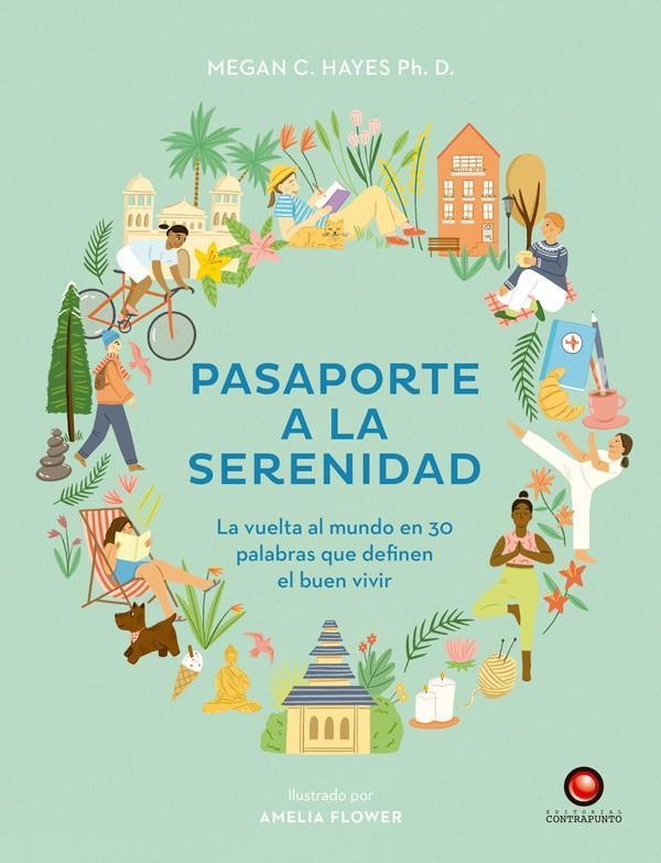 Pasaporte a la serenidad