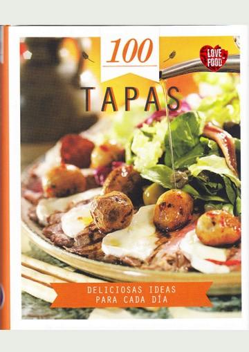100 Recetas - Tapas