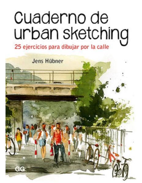 Cuaderno de urban...