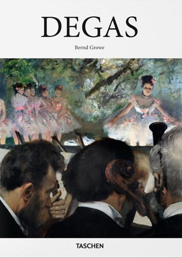 Ba - Degas