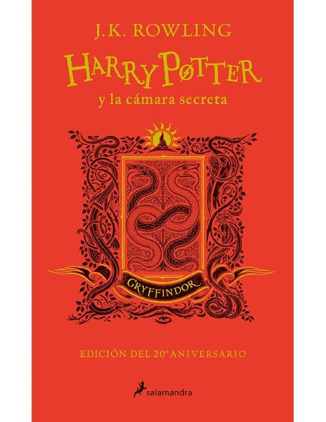 Harry Potter y la cámara...