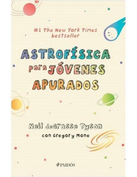 Astrofísica para jóvenes...