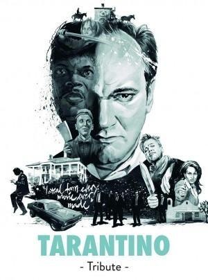 Tarantino. Tribute