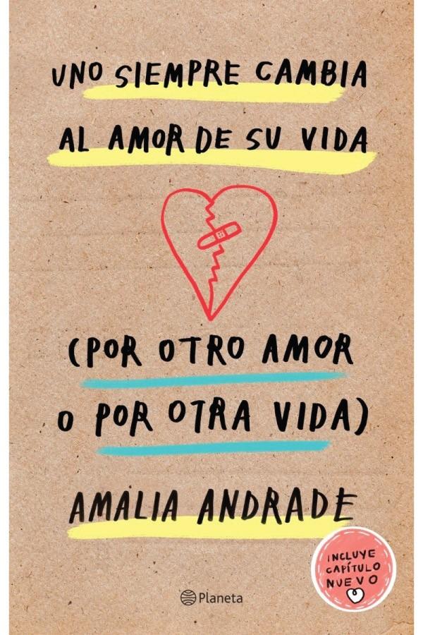 Uno siempre cambia al amor...