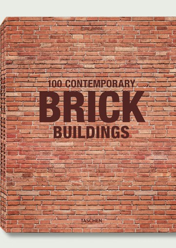 100 Contemporary brick...