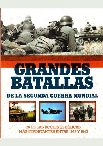 Grandes Batallas De La...