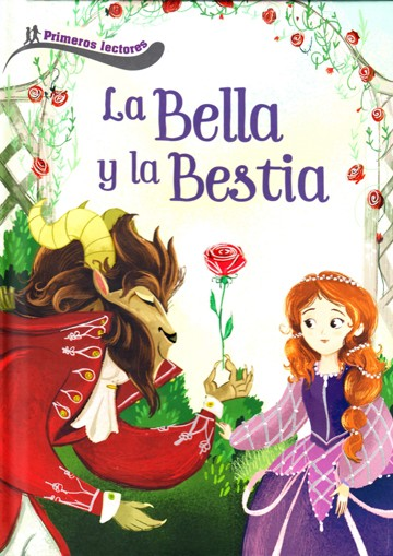 Primeros Lectores - Bella Y...