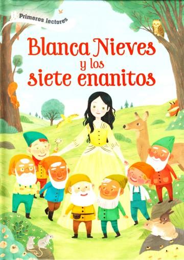 Primeros Lectores - Blanca...