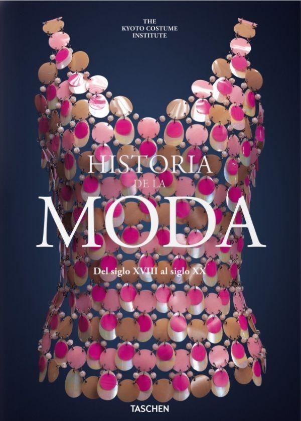 Historia de la moda del...