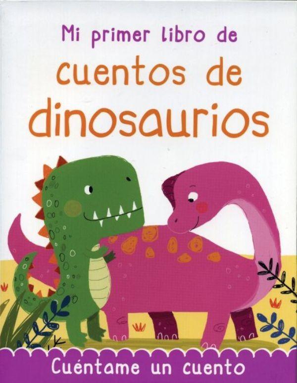 Mi primer libro de cuentos...