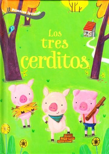 Primeros Lectores - Tres...