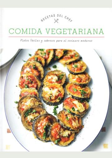 Recetas Del Chef - Comida...