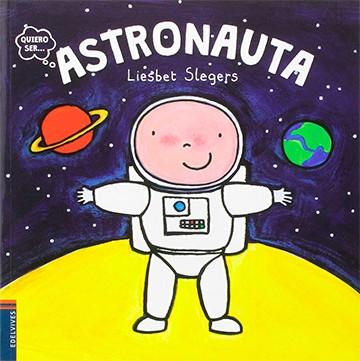 Quiero ser... Astronauta