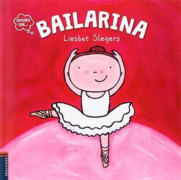 Quiero ser... Bailarina