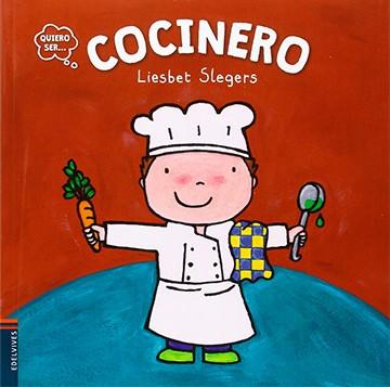 Quiero ser... Cocinero