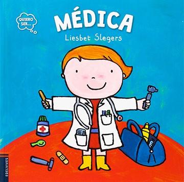 Quiero ser... Médica