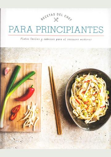 Recetas Del Chef - Para...