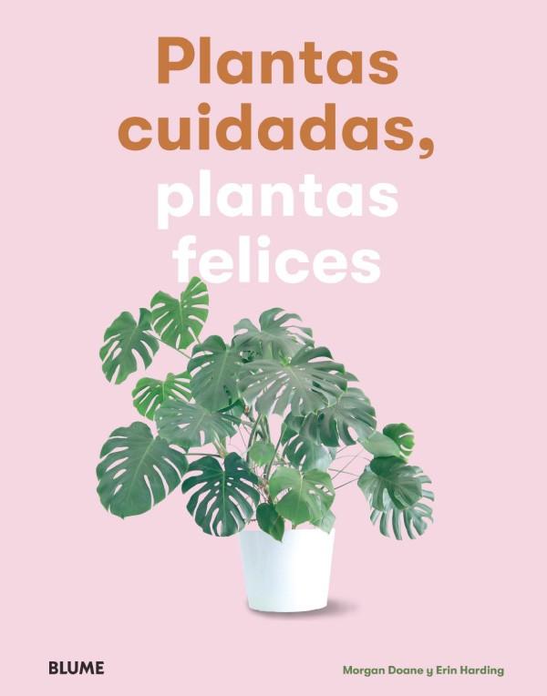 Plantas cuidadas, plantas...