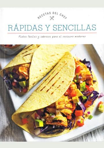 Recetas Del Chef - Rapidas...