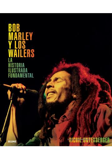 Bob Marley y los Wailers....