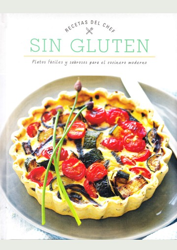 Recetas Del Chef - Sin Gluten