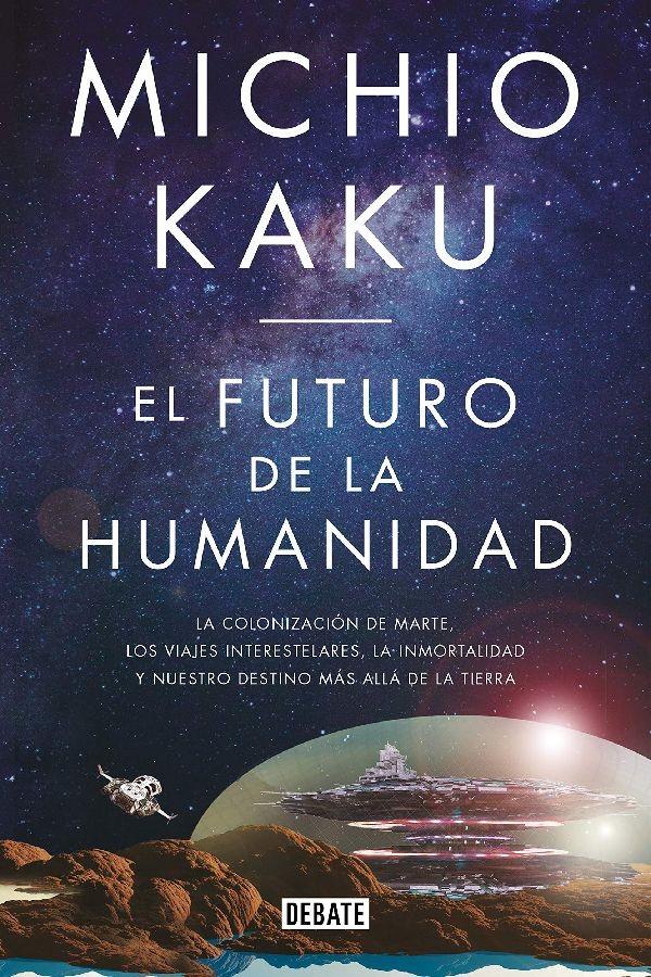 El futurodelahumanidad