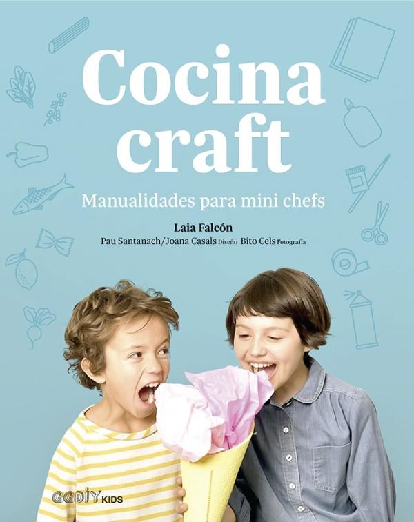 Cocina craft. Manualidades...