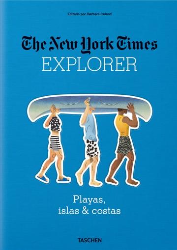 Ju - Nyt Explorer. Playas...