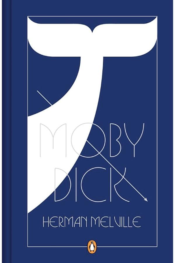 Moby Dick (Edic....