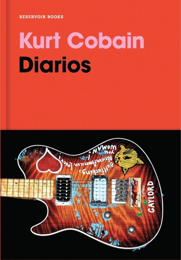 Kurt Cobain Diarios