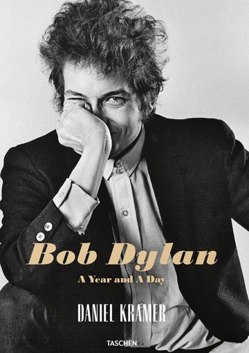 Fp - Bob Dylan. A Year And...
