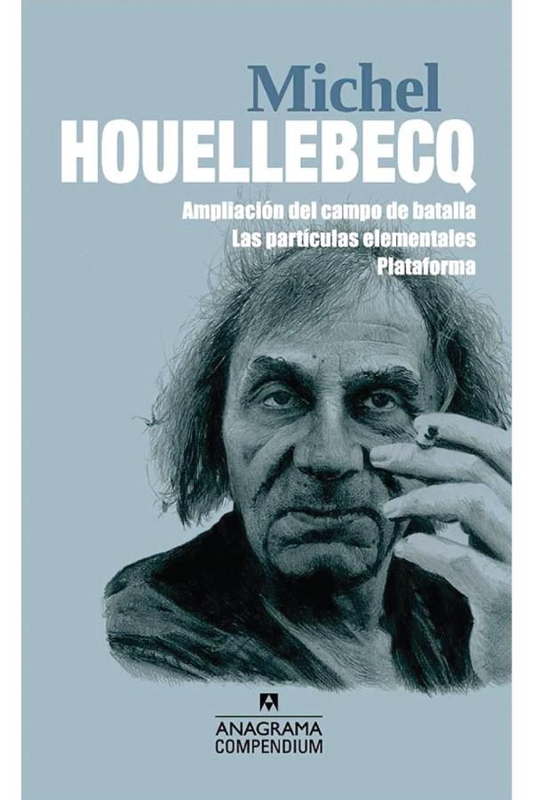 Michel Houellebecq compendium