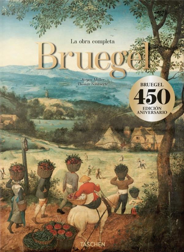 Bruegel. La obra completa