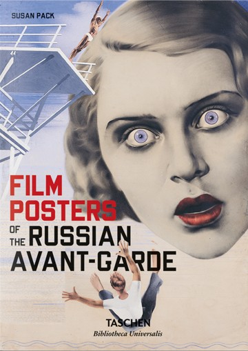 Film Posters of the Russian...