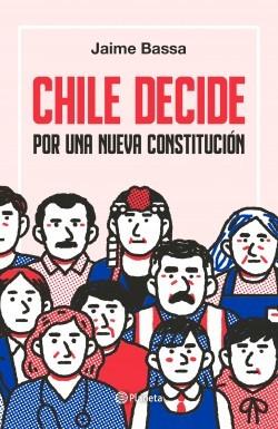 Chile decide por una nueva...