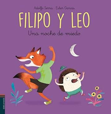 Filipo y Leo. Una noche de...