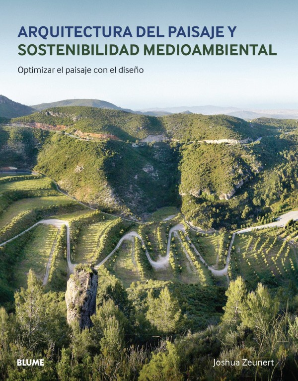 Arquitectura del paisaje y...