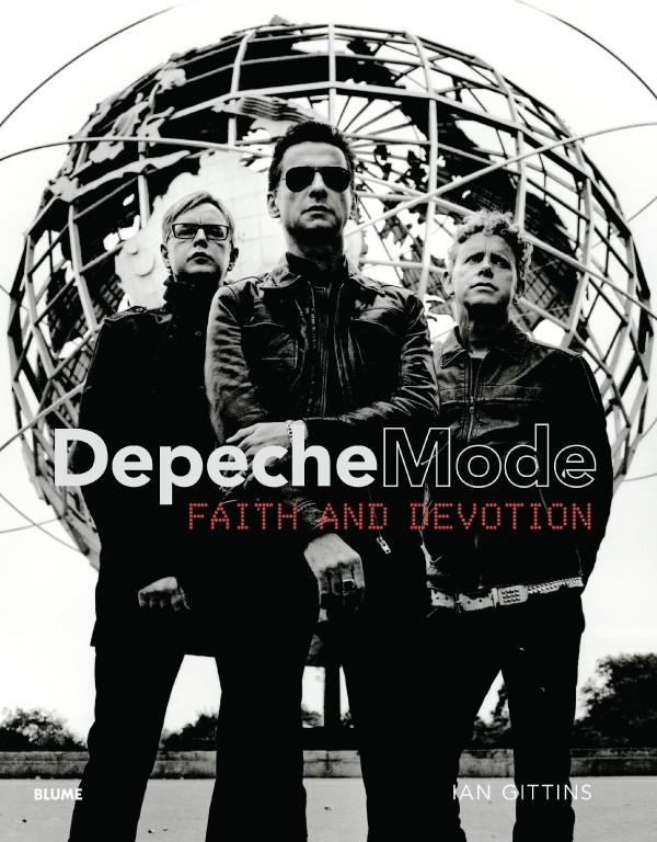 Depeche Mode. Faith and...
