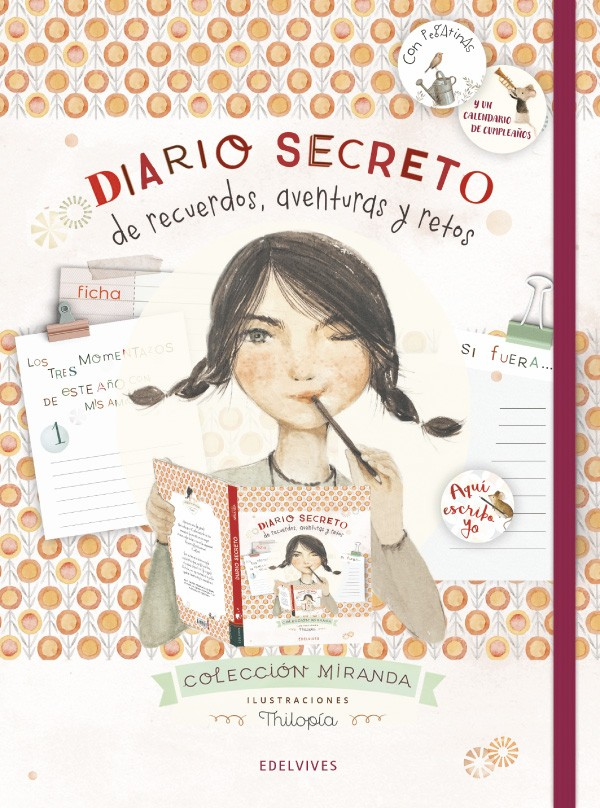 Diario secreto de...