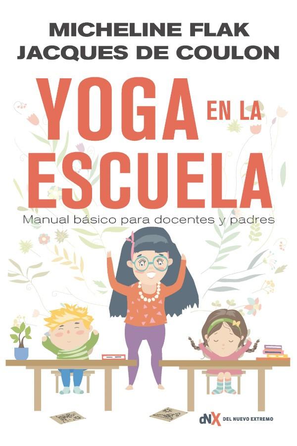 Yoga en la escuela