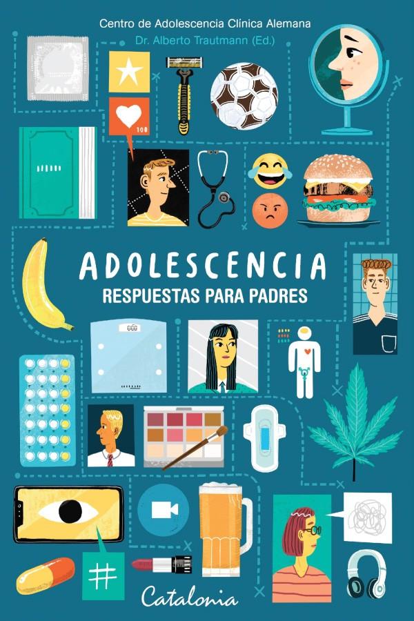 Adolescencia. Respuesta...