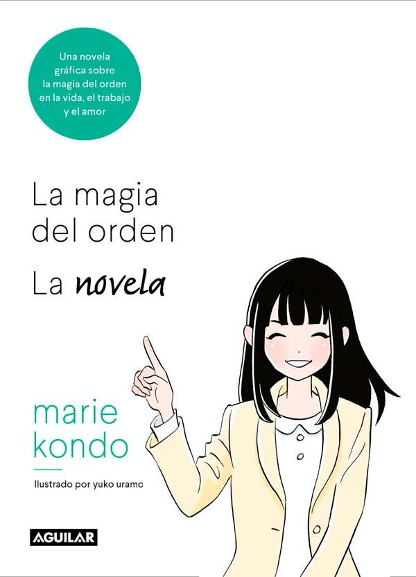 Magiadelorden.La novela...